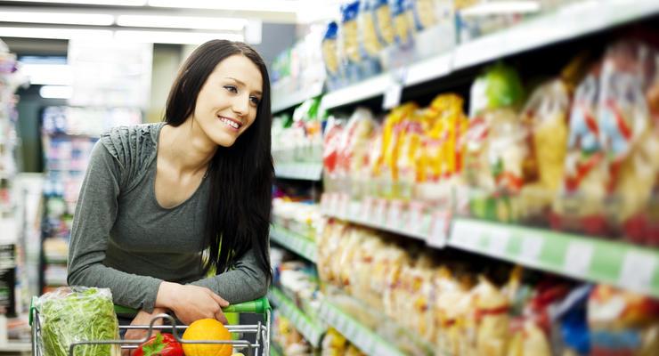 Цены на продукты в Украине начали падать: что подешевело
