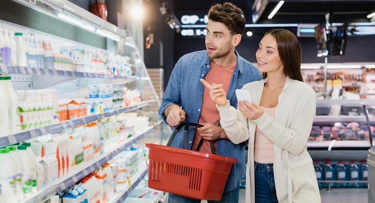 В Минэкономики объяснили причины роста цен на продукты