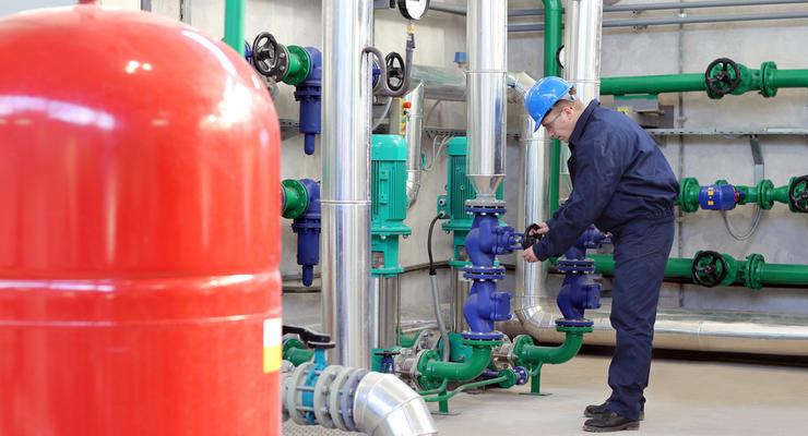 Цена на газ в Европе подскочила до нового рекорда