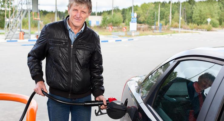 Цены на бензин в Украине подскочили из-за решения Минэкономики