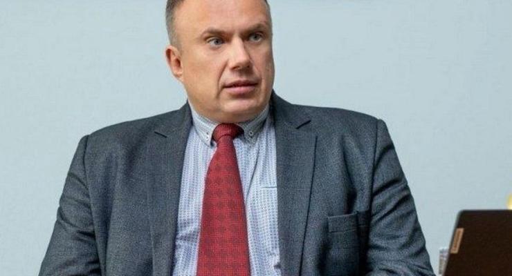 Бывшего главу ОГХК уличили в подписании контрактов с фиктивными фирмами и предприятиями РФ
