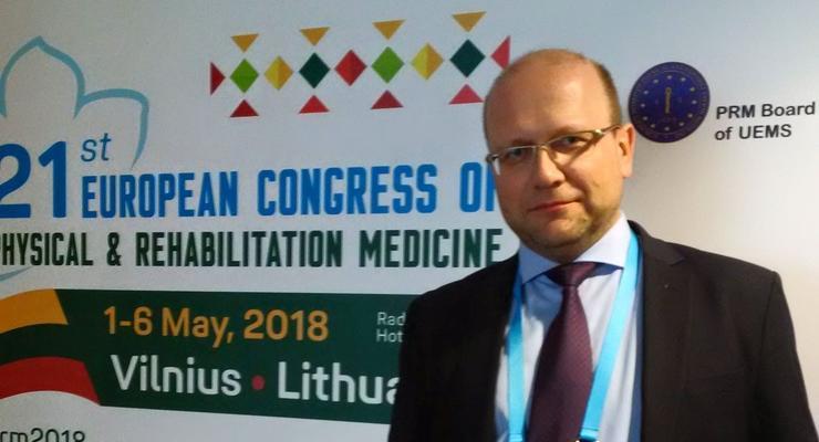 Опубликованы Панъевропейские рекомендации-2021 по реабилитации после инсульта