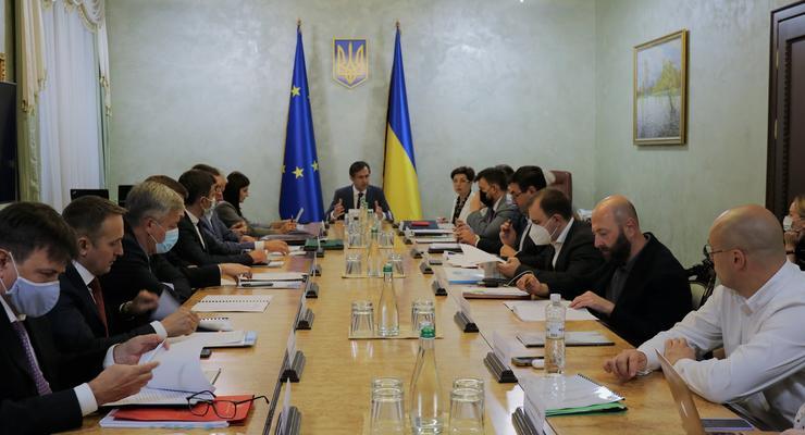 Доля теневой экономики Украины за три года снизится на 5%, — Минэкономики