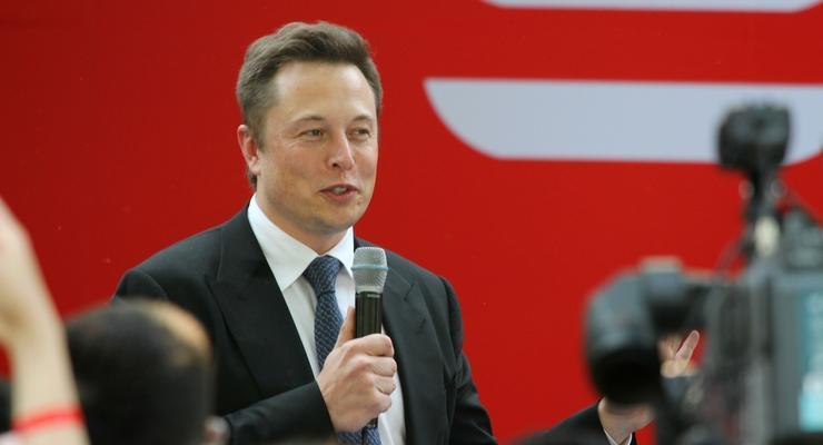 Акции Tesla взлетели до рекорда: Маск поднялся в рейтинге миллиардеров