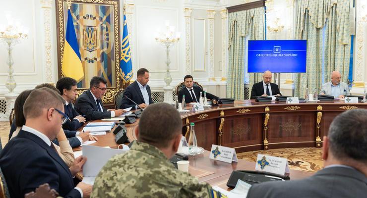 Оборонный бюджет Украины увеличат до 320 миллиардов — решение СНБО