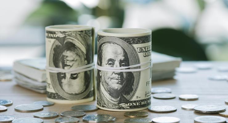 Гривна начнет дешеветь: аналитики озвучили новый прогноз курса доллара