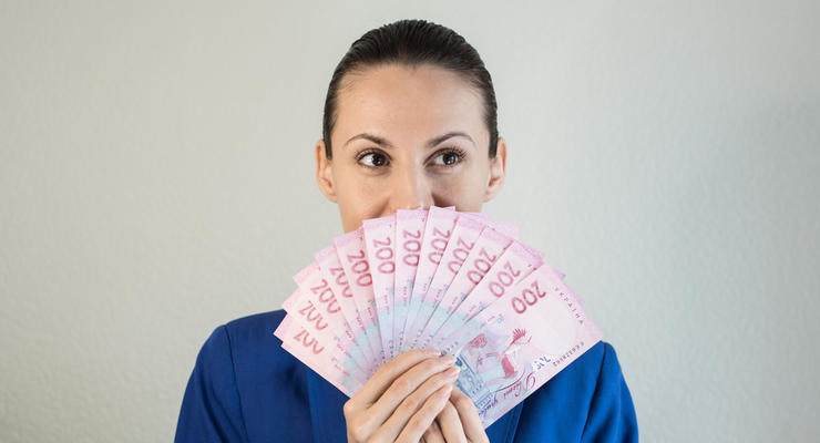 Украинцы начали больше зарабатывать: реальная зарплата выросла на 16%