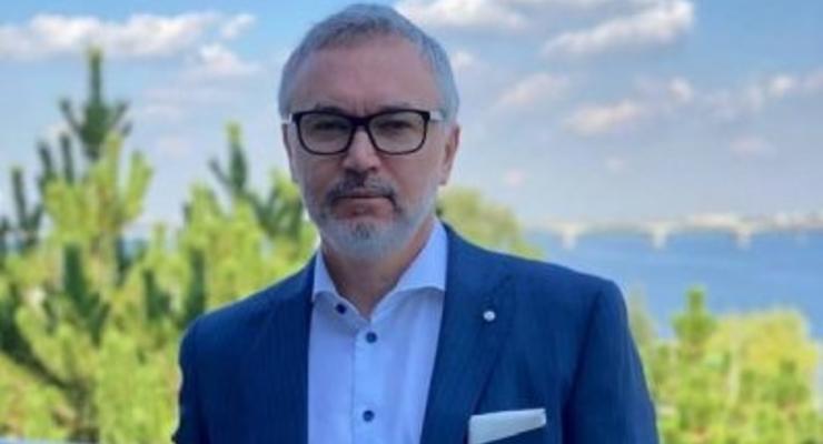 Виталий Кучук: о госсобственности как об эффективной форме хозяйствования говорят действующие и особенно новоназначенные чиновники