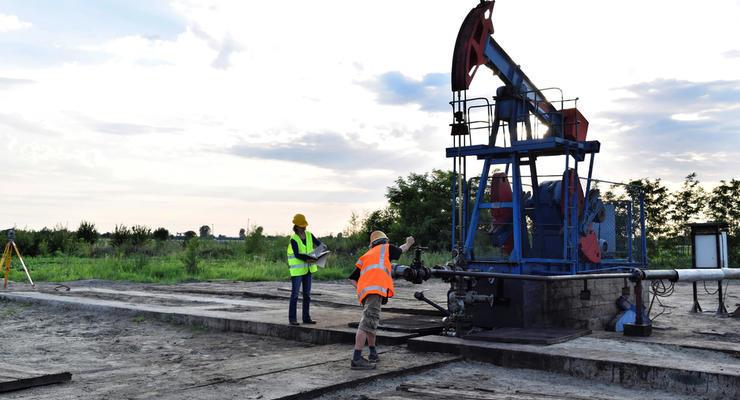 Цены на нефть 22.09.2021: Топливо дорожает