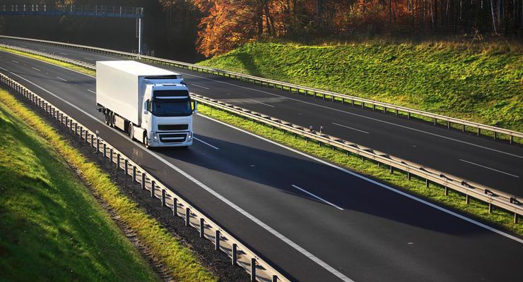 Дороги станут платными для грузовиков, — Шмыгаль