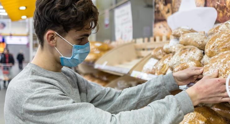 Цены на хлеб в Украине поднимутся на 25%: эксперт назвал причины и сроки