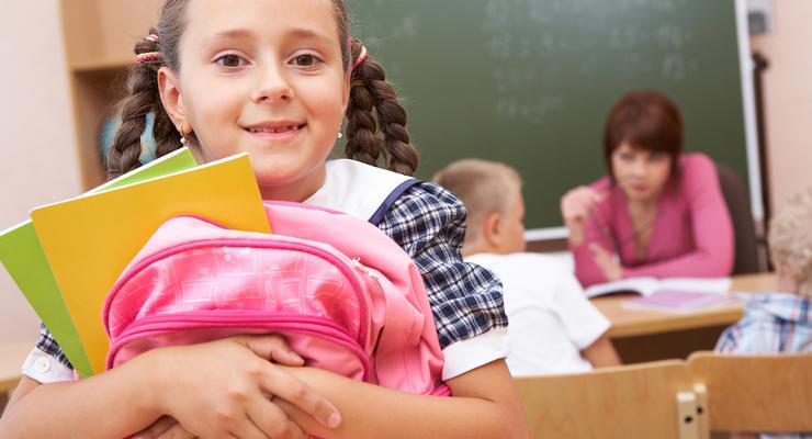 Дети в киевских школах начнут получать стипендии: кто и сколько денег получит