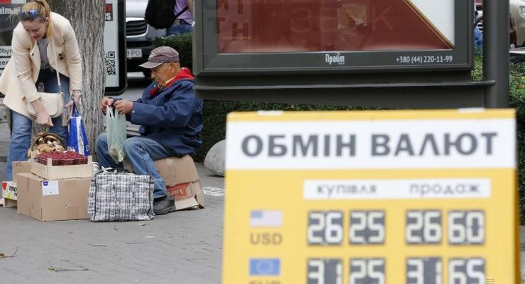 Курс доллара в Украине осенью 2021 - чего ожидать простым гражданам