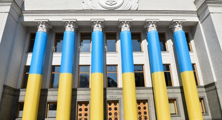 Биогаз, стройки и МВФ: Законы в Украине, принятые в сентябре
