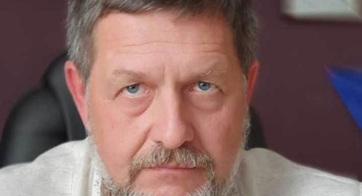 Александр Чумак: Демонтаж упрощенки