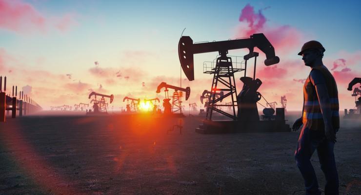 Цены на нефть 24.09.2021: Топливо дорожает