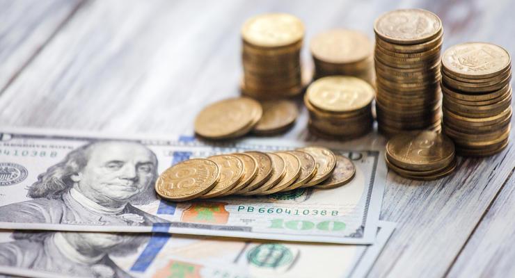 Курс валют на 29.09.2021: Доллар дешевеет