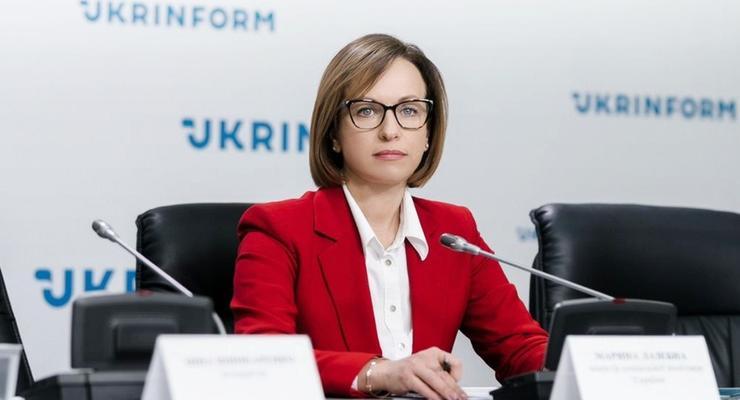 Повышение пенсий в Украине: Лазебная отчиталась по каждой программе