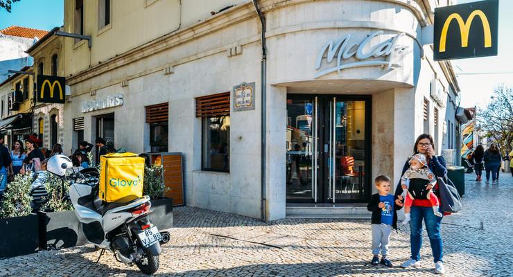 McDonald's в Украине закрывает один из своих проектов: что произошло