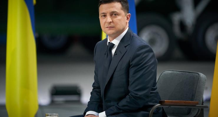 Зеленский дал украинцам обещание по тарифам на газ