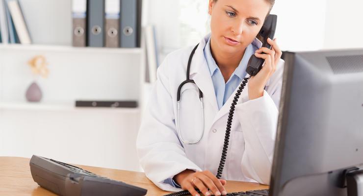 Украина полностью перешла на электронные больничные: как это работает