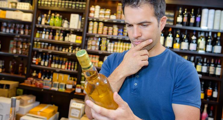 Цены на алкоголь в Украине поднимутся: в Минэкономики назвали причину