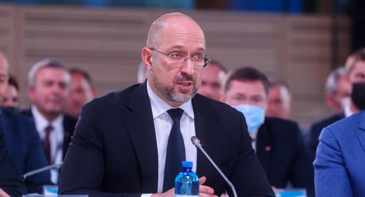 Ипотека в Украине подешевеет: Шмыгаль пообещал украинцам минимальный процент