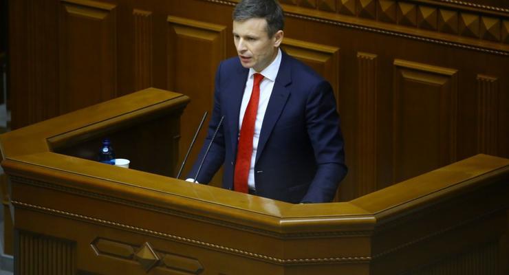 """В Минфине ждут транш от МВФ и """"макрофин"""" от ЕС до конца года, — Марченко"""