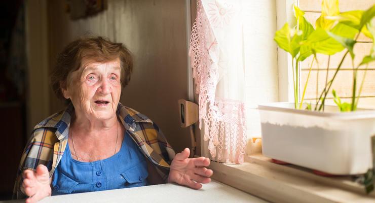 Пенсии в Украине пересчитают еще два раза до конца года, — ПФУ