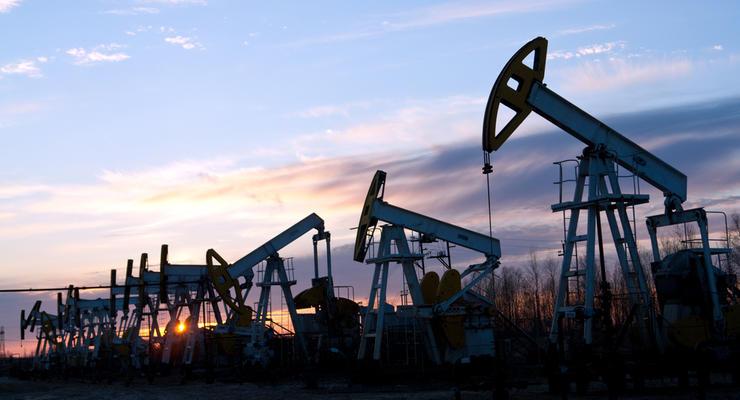 Цены на нефть 7.10.2021: Стоимость топлива падает