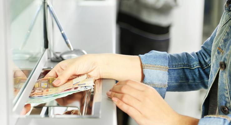 Курс валют на 8.10.2021: Евро дорожает