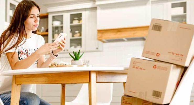 """""""Новая почта"""" изменила тарифы на популярную услугу"""