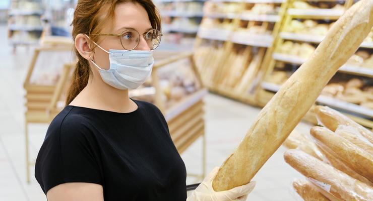 Цены на хлеб в Украине резко подскочат — прогноз ассоциации пекарей
