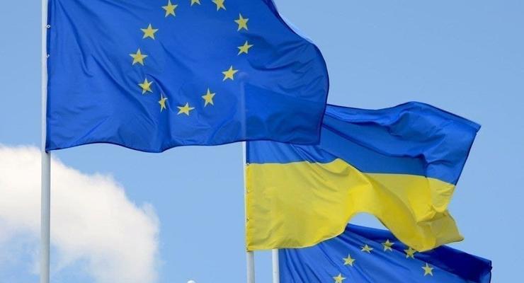 Членство Украины в ЕС – нардепы ожидают вердикта ЕП
