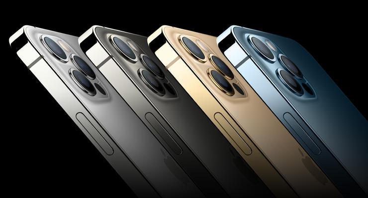 Сколько стоит iPhone 13: Apple завезла в Украину первую партию новых смартфонов