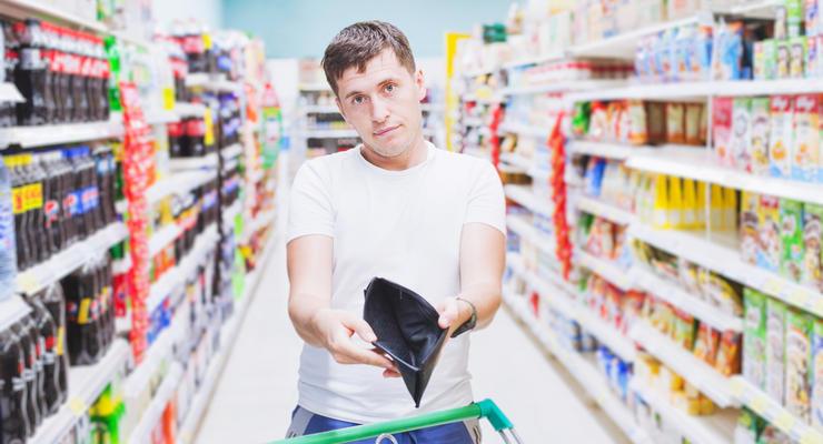 Продукты в Украине постоянно дорожают: в НБУ выяснили причину
