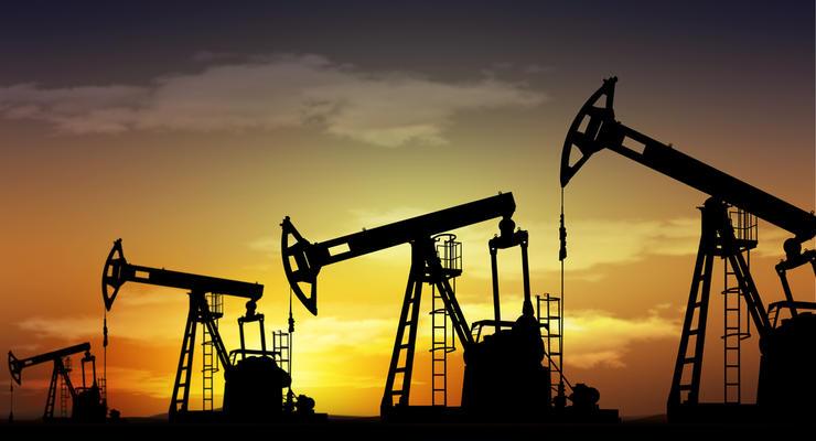 Цены на нефть 12.10.2021: Топливо дорожает