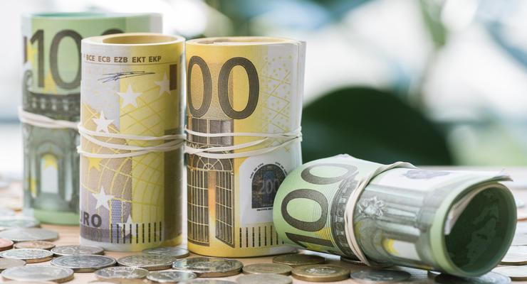 Сколько денег Украина получила от Евросоюза за семь лет: цифры