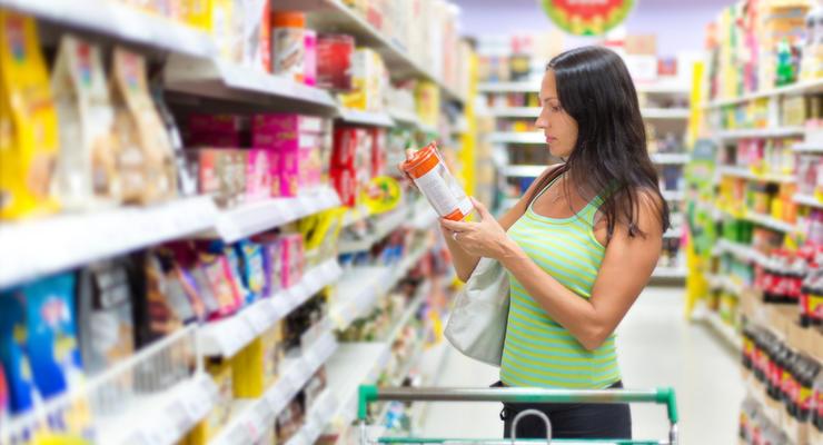 Цены на продукты в Украине выросли: что и как подорожало с начала года