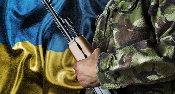 Военным в Украине пообещали премию 2,5 тыс грн – кому и когда выплатят