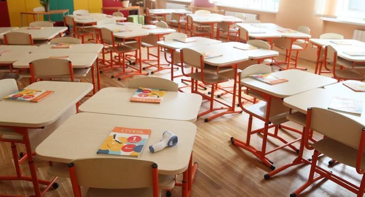 Когда начнутся осенние каникулы в школах Киева – ответ КГГА