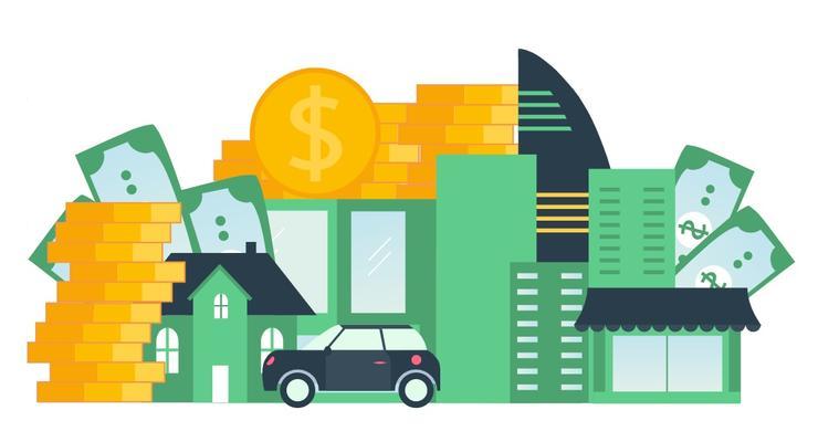 Обзор кредитования от частных лиц и от официальной финансовой компании